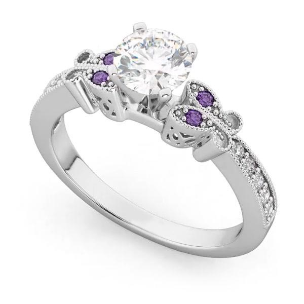 Shop Solitaire Rings